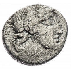 Denár - Rímska republika