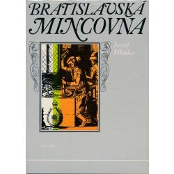 Bratislavská mincovňa - Jozef Hlinka