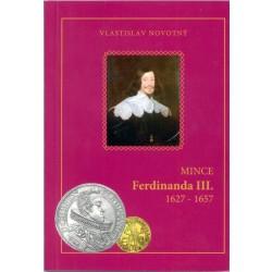 Mince Ferdinanda III. 1627 - 1657